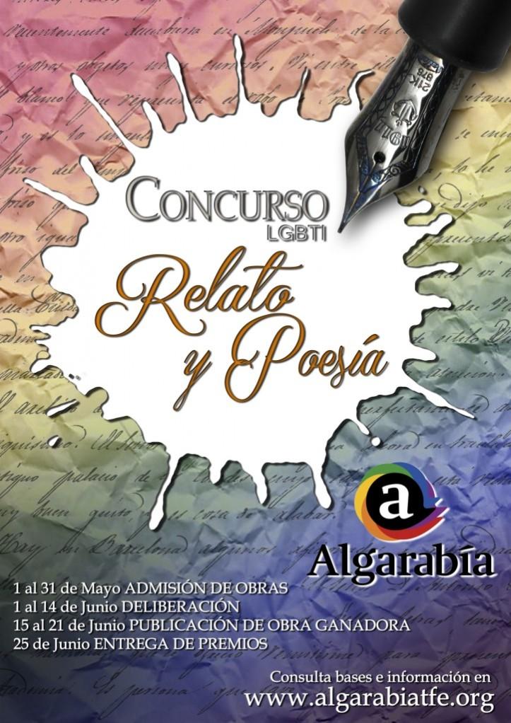 Cartel-Concurso-Relato-y-poesía-724x1024