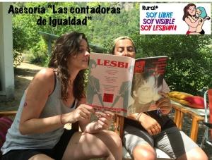 Homenaje a Marian Moreno
